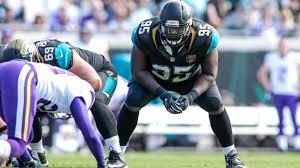 Jacksonville Jaguars NT Abry Jones is not just a run-stuffer ...