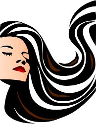 makeup clipart beauty parlour lady