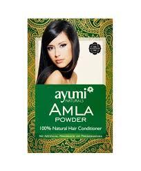 amla powder ayumi naturals