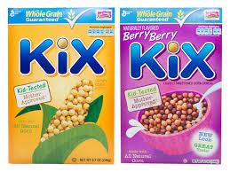 cereal eats kix serious eats