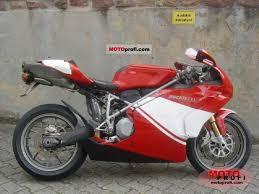 ducati 999 s 2003 specs and photos