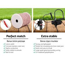 Electric Fences Shop Home Furniture Decor And Accessories Today