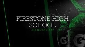 Firestone High School - Addie Taylor highlights - Hudl