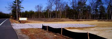 Erosion Control Practices Ocean County Soil Conservation District