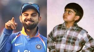 virat kohli writes heartwarming letter to year old self on st