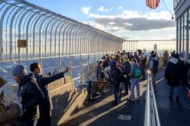Empire State Building Not Best View Of New York City Skyline Photos Business Insider