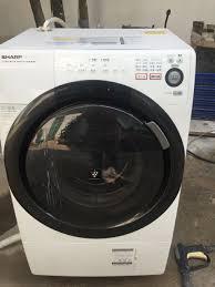 Máy giặt nội địa Nhật cao cấp SHARP ES-S60 – 2013   ĐIỆN MÁY NHẬT -  dienmaynhat.com