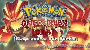 GBA] Pokemon Omega Ruby (GBA) Completed - Pokemoner.com