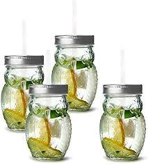 circleware mason jars drinking glasses