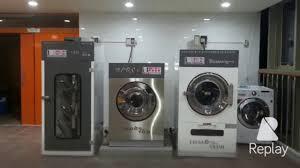 TheOne Cleantech Korea   Máy giặt PAROS Máy sấy Bossong Korea ...