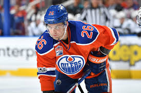 Edmonton Oilers: Iiro Pakarinen the Odd Man Out?