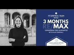 Hilary Marshall - Fiotzpatrick Team Remax - #1 Real Estate Team Newport RI