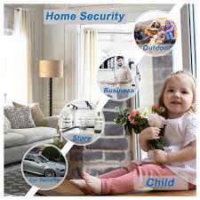 Anlork Mini Spy Hidden Camera Wifi 2020 1080p Hd Home Security Nanny Cam Ebay