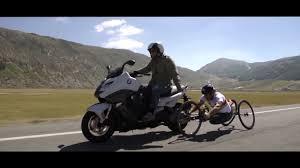 50 X Rio - Alex Zanardi - Trailer #3 - YouTube