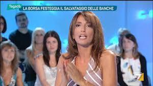 Tiziana Panella vs Ferruccio Sansa: 'Facciamo che non mi dici ...