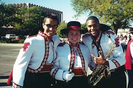 Alumnus Secures Dream Job as Goin' Band Director | April | 2012 ...