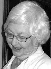 Georgette Smith - Obituaries - Arkansas News Bureau - North Little ...