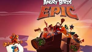 Angry Birds Epic RPG : VIP Mod : Download APK - APK Game Zone ...