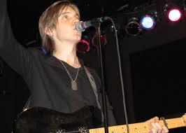 Alex Band - Wikipedia