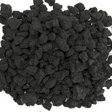 volcanic cinders 5 lbs lava fire