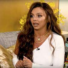 Jesy Nelson used to 'just want to be' like her Little Mix ...