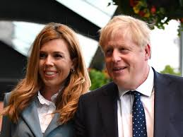 Boris Johnson says he feared never meeting son Wilfred during coronavirus  illness | The Independent