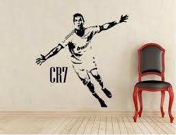 Discount Soccer Wall Decals For Kids Rooms Soccer Wall Decals For Kids Rooms 2020 On Sale At Dhgate Com