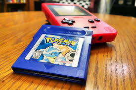 What it's like to play Pokémon Blue 20 years late (and kind of ...