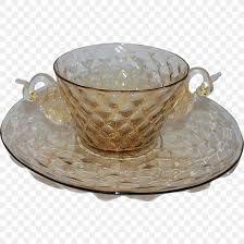 murano glass coffee cup venetian glass
