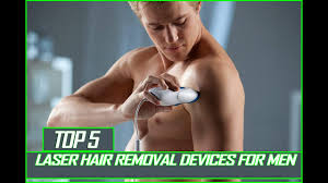 laser hair removal devices for men
