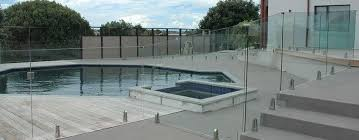 How To Install Glass Pool Fence My Blog