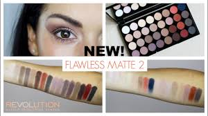 makeup revolution ultra 32 flawless