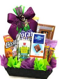 richmond hill gift baskets delivery