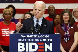 Joe Biden wins Michigan Democratic ...