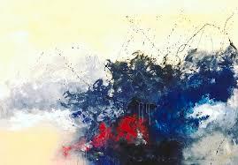 Fullness of Life Painting by Yi-wen Lin