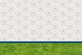 Invitaciones De Cumpleanos Para Imprimir De Futbol En Hd Gratis