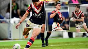 Roosters rookie Kyle Flanagan quick to ...