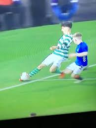 Youth Cup Final - Celtic vs Rangers ...