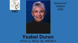 Duron, Ysabel | San Francisco / Northern California