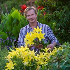 p allen smith biography age family