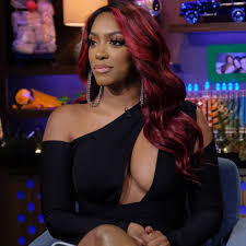 Porsha Williams Arrested Again While Protesting for Breonna Taylor - E!  Online - CA