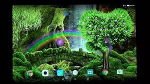 تحميل خلفيات متحركة الشلالات الرومانسية 1 0 1 Apk لـ Android