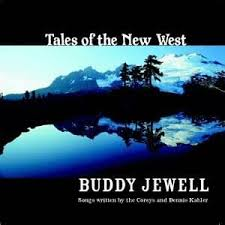 Tales of the New West by Buddy Jewell - Amazon.com Music