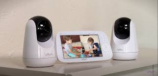 7 Best Baby Monitors With 2 Cameras For Multiple Rooms October 2020 Update Babybestbrand Com