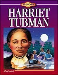 Harriet Tubman (Christian Library): Grant, Callie Smith: 9781577486510:  Amazon.com: Books