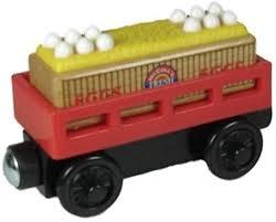 thomas the tank engine wooden railways