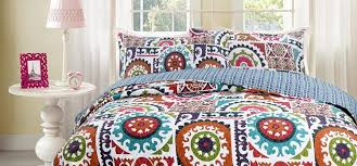 boho chic bedding sets archives