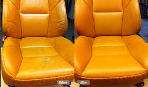 leather seat redye yelp