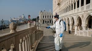 italy coronavirus toll surges