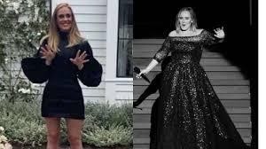 Beautiful Adele shares new photo to mark birthday - Two47 News